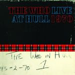 The Who  Live At Hull (Deluxe Edition) (Music CD)