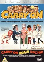 Click to view product details and reviews for Carry on again doctor special edition.