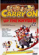 Click to view product details and reviews for Carry on up the khyber special edition.