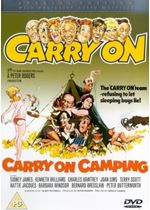 Click to view product details and reviews for Carry on camping special edition.