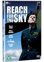 Click to view product details and reviews for Reach for the sky 1956.