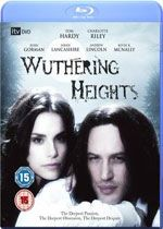 Wuthering Heights (Blu-Ray) (2009) 3711531193