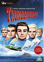 Thunderbirds Classic The Complete Collection Limited Edition