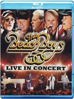 The Beach Boys: 50 - Live In Concert