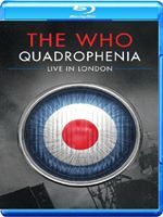The Who: Quadrophenia [Blu-ray] [2014] [Region Free] (Blu-ray)