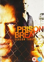 Click to view product details and reviews for Prison break s3 red tag boxset.