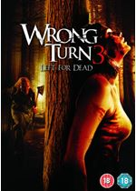 Click to view product details and reviews for Wrong turn 3.