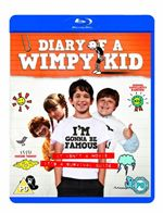 Diary of a Wimpy Kid Blu-ray 4177407001