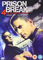 Click to view product details and reviews for Prison break season 4.