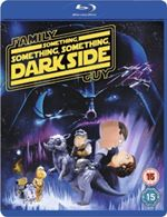 Family Guy Something Something Something Dark side (BluRay)