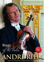 Click to view product details and reviews for Andre rieu magic of the violin dvd 2015.
