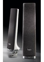 Hercules XPS 2.0 40 Slim White PC Speakers