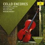Image of Cello Encores (Music CD)