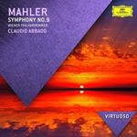 Image of Wiener Philharmoniker - Mahler: Symphony No.9 (Music CD)