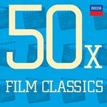 Image of 50 x Film Classics (Music CD)