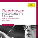 Image of Wiener Philharmoniker - Beethoven: Symphonies (Music CD)