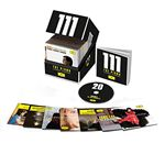 Image of 111 The Piano: Legendary Recordings (Box Set) (Music CD)