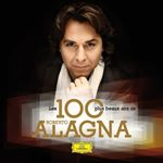 Image of 100 Plus Beaux Airs de Roberto Alagna (Music CD)