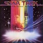 Various Artists - Star Trek (The Motion Picture) 4899292