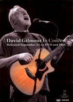 Click to view product details and reviews for David gilmour in concert.
