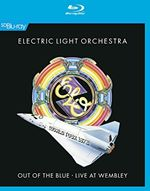 Electric Light Orchestra: Out Of The Blue - Live At Wembley [Blu-Ray]