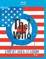 The Who - Live At Shea Stadium 1982 [Blu-ray] [2015] (Blu-ray)