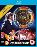 Jeff Lynnes Electric Light Orchestra - Live In Hyde Park [Blu-ray] [2015] (Blu-ray)