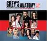 Original TV Soundtrack  Greys Anatomy Original Soundtrack (3CD Box Set) (Music CD)