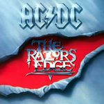 ACDC  The Razors Edge (Music CD)