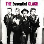 The Clash - The Essential Clash (2 CD) cover