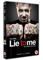 Click to view product details and reviews for Lie to me season 3.
