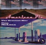 Don McLean  The Greatest Hits American Pie (Music CD)