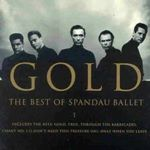 Image of Spandau Ballet - Gold : The Best of Spandau Ballet (Music CD)