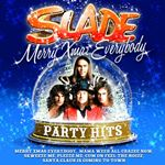 Slade  Merry Xmas Everybody Party Hits (Music CD)