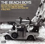 Beach Boys (The)  ICON (The Beach Boys) (Music CD)