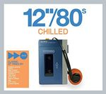 """Image of Various Artists - 12"""" 80's Chilled (Music CD)"""
