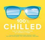 Image of Various Artists - 100% Chilled (Music CD)