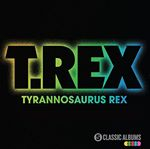 Image of T. Rex - Five Classic Albums (Music CD)