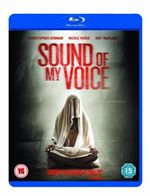 Sound Of My Voice (2012) (Blu-Ray)