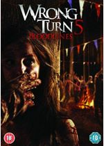 Click to view product details and reviews for Wrong turn 5.