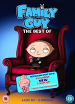 Family Guy  The Best Of Family Guy