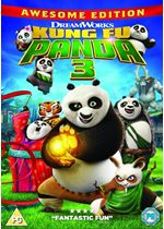 Click to view product details and reviews for Kung fu panda 3.