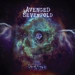 Avenged Sevenfold  The Stage (Music CD)