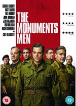 Click to view product details and reviews for The monuments men 2014.