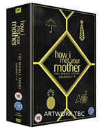Click to view product details and reviews for How i met your mother season 1 9.