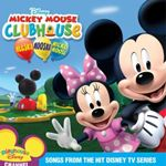 Various Artists  Mickey Mouse Clubhouse (Meeska Mooska Mickey Mouse) (Music CD)