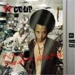 Coup (The) - Pick A Bigger Weapon cover