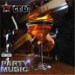 Coup (The) - Party Music cover