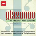 Image of 20th Century Classics: Glazunov (Music CD)