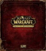 World of Warcraft - Mists of Pandaria - Edition Collector (PC/Mac)
